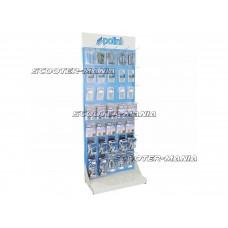dealer display Polini 66x170cm