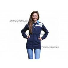 fleece Zip Jacket Polini Race team size S