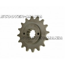 front sprocket 16 tooth