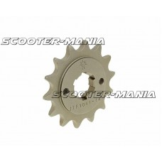 front sprocket 14 tooth