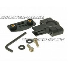 adapter / bracket Koso speedometer XR-SA for 22mm handlebar diameter