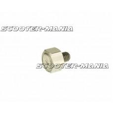 front sprocket magnetic screw Koso M6x1.0x14
