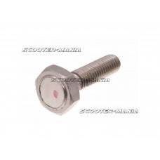 brake disc magnetic screw Koso M6x1.0x24