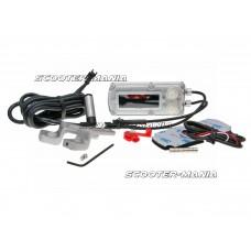 accelero-meter Koso Powertester with back light