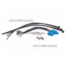 adapter cable Koso for Aerox LCD speedometer