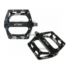 n8tive flat pedal XC 99x100mm - black