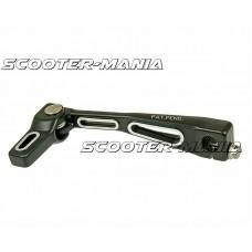 gear shifter / shift lever TNT black for Minarelli AM