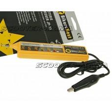 battery checker BikersBest JP-12