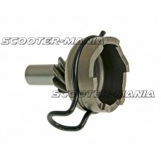 idle shaft gear / kickstart pinion gear for Kymco
