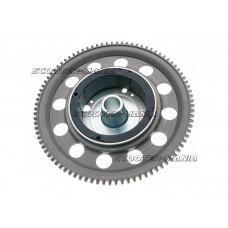 analog ignition system rotor Polini for Piaggio Ape 50 (E-start)