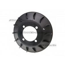 analog ignition system fan wheel Polini for Piaggio Ape 50 (E-start)