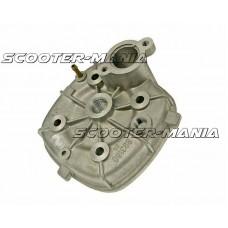 cylinder head - 50cc for Piaggio LC tetragonal