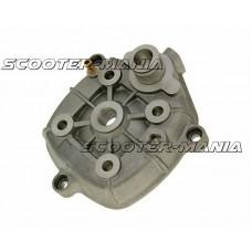 cylinder head - 50cc for Piaggio LC pentagonal