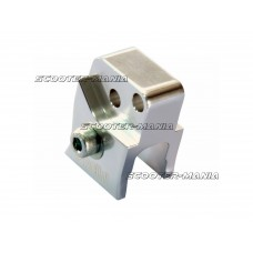 riser kit Polini CNC 2 hole aluminum for Peugeot horizontal