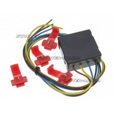 rev limiter / speed limiter digital brake lever code - universal