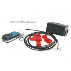 rev limiter / speed limiter digital remote control - universal