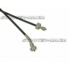 rev meter cable / tachometer cable / rpm cable PTFE for Aprilia RS 50 (99-)