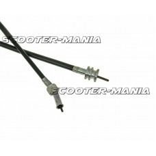 rev meter cable / tachometer cable / rpm cable PTFE for Yamaha TZR, MBK X-Power till 2002