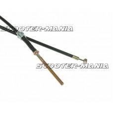 front brake cable PTFE for Piaggio Sfera