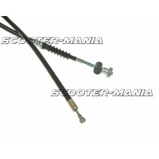 front brake cable PTFE for Booster, BWs