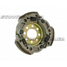 clutch 134mm for Piaggio 125, 180cc 2-stroke