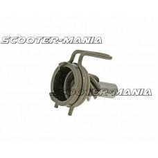 idle shaft gear / kickstart pinion gear 13.5mm for Peugeot