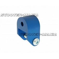 raising kit CNC 40mm blue for Piaggio