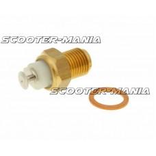 coolant circulation temperature sensor for Piaggio, Gilera, Vespa 50-125cc
