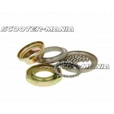 steering bearing set for Honda SES, SH 125, 150