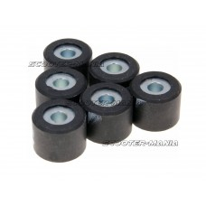 roller set / variator weights Polini 15x12mm - 2.4g