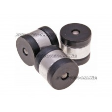 centrifugal rollers Polini for Yamaha T-MAX 500, 530