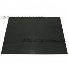 adhesive foil carbon look 50x35cm
