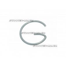 gudgeon pin clip Polini 14mm