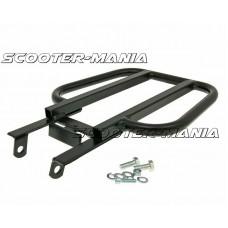 rear luggage rack black for Peugeot Zenith
