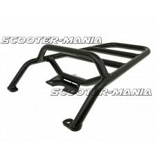 rear luggage rack black for Piaggio Fly