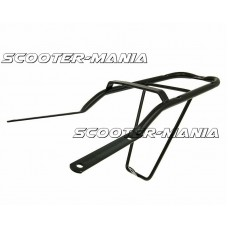 rear luggage rack black for MBK Ovetto, Yamaha Neos  (-01)
