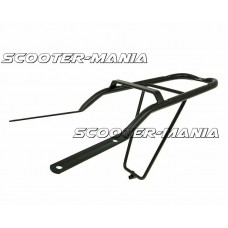 rear luggage rack black for MBK Ovetto, Yamaha Neos (02-06)