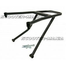 rear luggage rack black for MBK Ovetto, Yamaha Neos 2007-