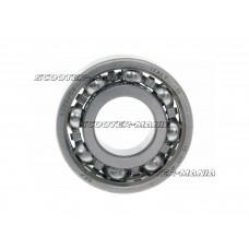crankshaft bearing Polini 6202 C4 for Piaggio Vespa Boxer, Bravo, CBA, Ciao, Eco, Grillo, Si, Trend