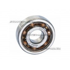 crankshaft bearing Polini Evolution 14x47x14mm C4 for Minarelli AM6