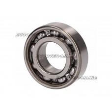 crankshaft bearing Polini Evolution P.R.E. 100cc 25x52x15mm C4 for Piaggio Zip SP, Zip 2 SP