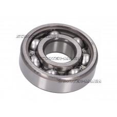 crankshaft bearing Polini Evolution P.R.E. 70cc 20x52x15mm C4 for Piaggio Zip SP, Zip 2 SP