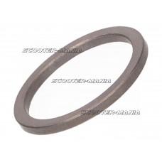 variator limiter ring / restrictor ring 2mm for Aprilia, Suzuki, Morini