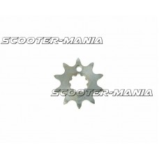 front sprocket 10 teeth for Puch Maxi