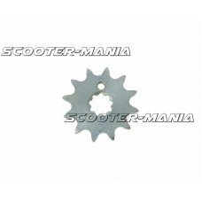 front sprocket 12 teeth for Puch Maxi