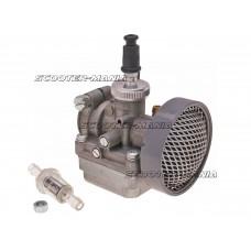 carburetor Arreche 12mm for GAC Mobylette