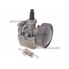 carburetor Arreche 15mm for GAC Mobylette