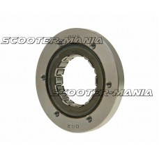 starter clutch / starter gear actuator 98mm for Piaggio, Gilera, Vespa 125-500cc