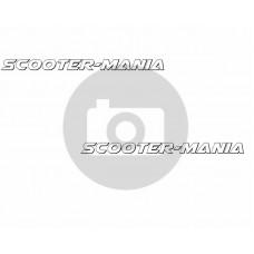 axle bolt Polini for Torsen WD swing arm / engine brace for Piaggio Quartz, Zip 50 SP LC 96-00, Zip 50 SP LC 2001-