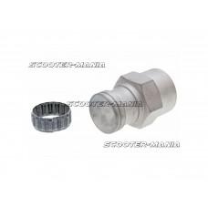 axle bolt Polini for Torsen WD swing arm / engine brace for Minarelli vertical with crankcase 3VLE51500000